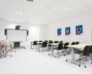 Amenajari birouri, Oradea